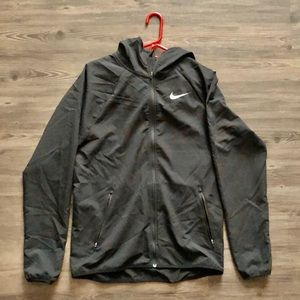 NWT Nike Dri-Fit Jacket